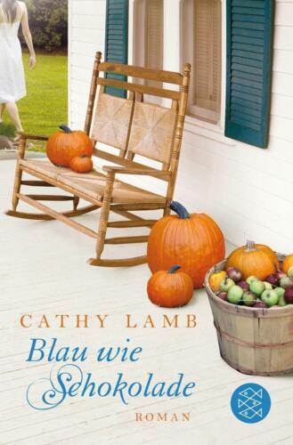 1 von 1 - Blau wie Schokolade von Cathy Lamb (2012, Taschenbuch)