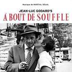 A Bout De Soufflle von Martial Solal (2016)