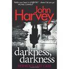 Darkness, Darkness: (Resnick 12) by John Harvey (Hardback, 2014)