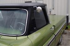 Spiegelglas R/ückspiegel links thermisch f/ür WAGON R ab 2000 bis heute