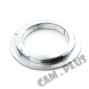 Camera-Adapter-For-M42-Lens-to-Canon-EOS-7D-Mark-II-5DIII-600D-70D-650D-100D-60D