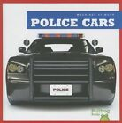 Police Cars by Allan Morey (Hardback, 2014)