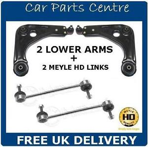 FORD KA 1996-2008 FRONT LOWER WISHBONE ARMS ANTI ROLL BAR LINKS TRACK ROD ENDS