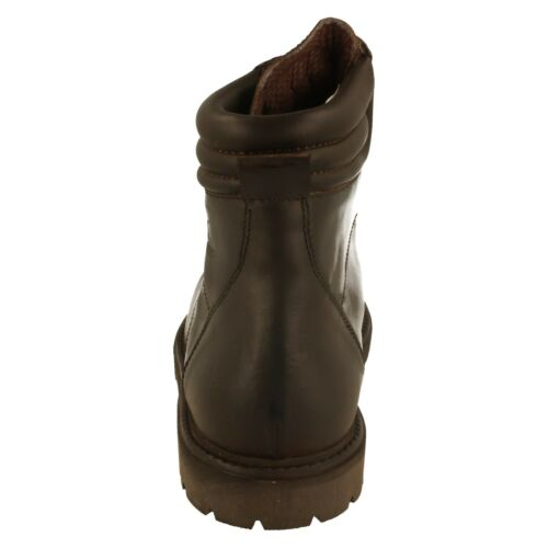 Mens Atlas Boots Taurus Mens Taurus Boots Brown ZqxfgFp5