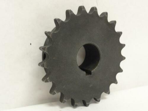 "165728 New-No Box 1/""ID 21Teeth Martin 40BS21-1 Sprocket # 40"