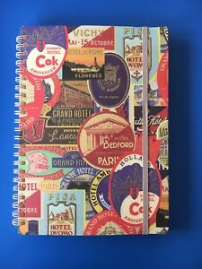 Beautiful Notebook   Made In Italy  New - Sheffield, South Yorkshire, United Kingdom - Beautiful Notebook   Made In Italy  New - Sheffield, South Yorkshire, United Kingdom