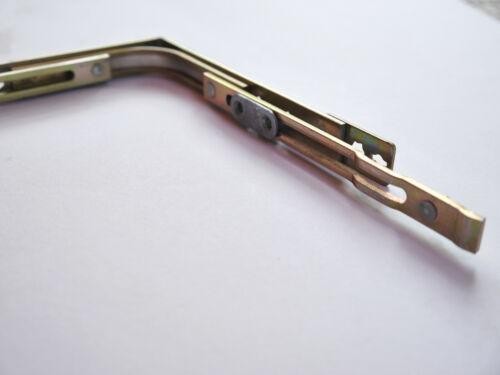 Roto Eckumlenkung Nr.10 für Centro 80   # 320 mit einem Schließzapfen Flach
