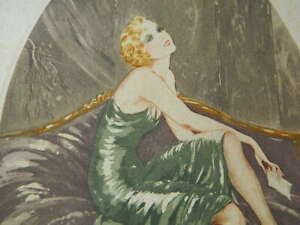 Litho-justified-signed-titled-the-boxed-art-deco-mode-in-colour-to-identify