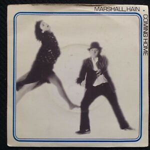 Marshall-Hain-Coming-Home-7-034-vinyl-1978-Pop-Vocal