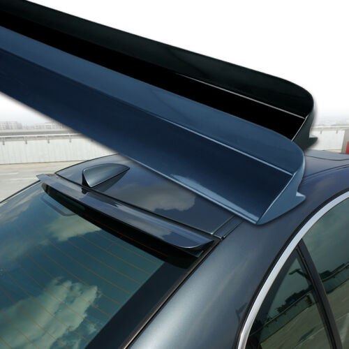 Fyralip Custom Painted Roof Spoiler F For Chevrolet Camaro Coupe 16-17