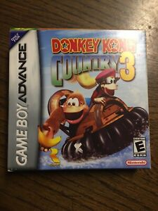 donkey-kong-country-3-gba-Complete-Nintendo-Gameboy-Advance