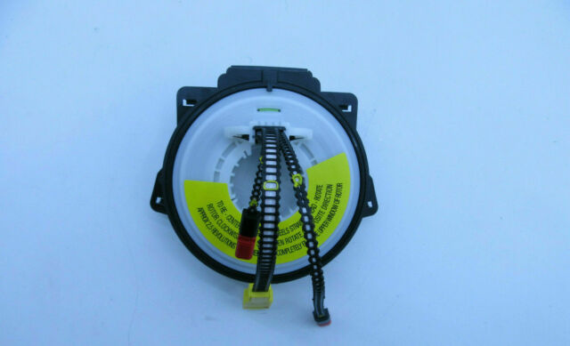 HOLDEN COMMODORE VT VX Clock Spring with radio Button GENUINE NEW 1YEAR WARRANTY
