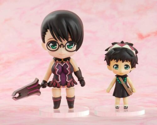 Details about  /Queen\/'s Blade action figure Nendoroid Cattleya non-scale ABS /& PVC painted