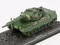 Deagostini Altaya Military Diecast Leopard 1 Tank Italian Army West German Nip