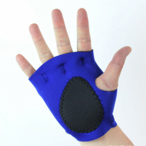Outdoor Cycling Gym Men Elasticity Fingerless Glove Military Army Tactical