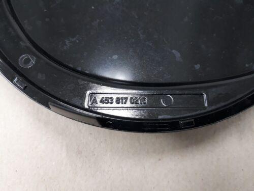 Smart 453 Front emblema a453 817 02 16 para vehículos distronic
