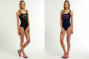 Superdry Womens Super Swimsuit