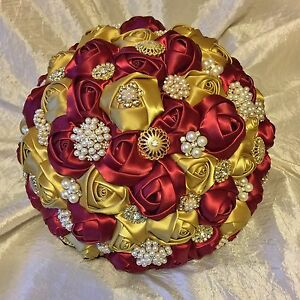 Asian Wedding Bouquets
