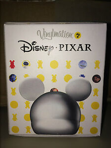 UNOPENED-MYSTERY-BLIND-BOX-3-034-Vinylmation-Pixar-Series-2-Boo-Dory-Chaser