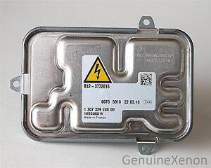 NEW-OEM-08-11-VW-Passat-CC-Xenon-HID-Ballast-Headlight-Unit-HID-Controller-AFS