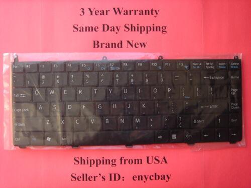 SONY VAIO VGN-AR570 VGN-AR570E VGN-AR570N VGN-AR570U VGN-AR590E Laptop Keyboard