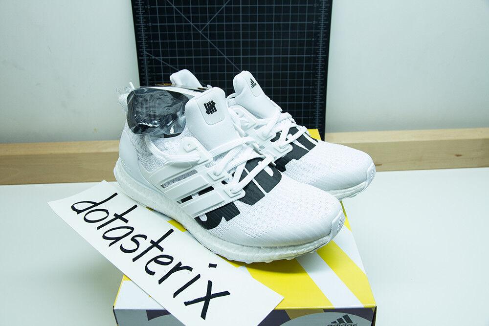 Adidas - undftd 8 4.0 weiße männer durch ungeschlagen größe 8 undftd nick young. a619f2