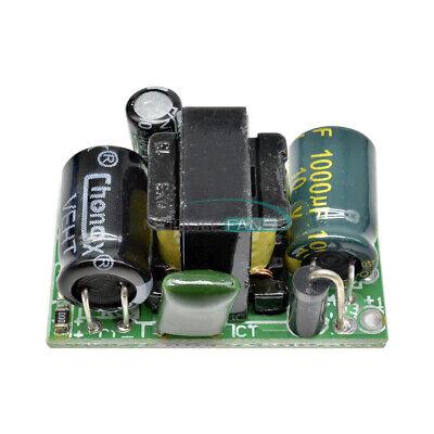 2PCS AC-DC 5V 700mA 3.5W Power Supply Buck Converter Step Down Module Arduino
