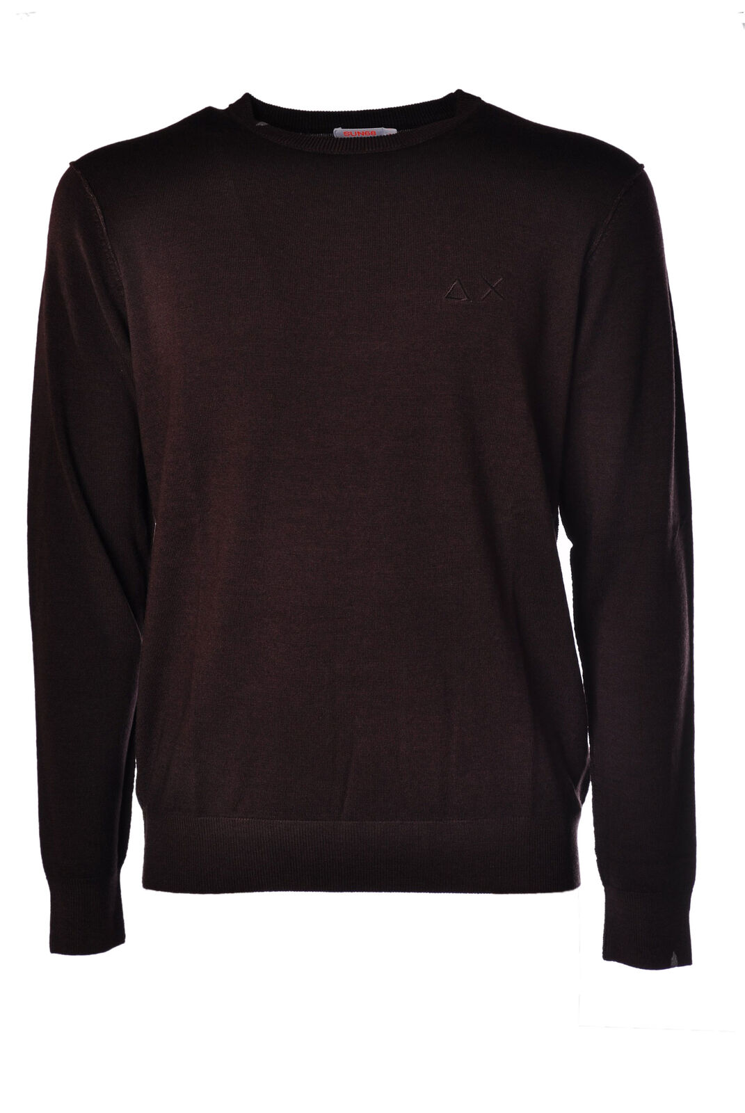 Sun 68 - Knitwear-Sweaters - Man - Brown - 898518C185003