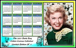Doris Day 2021