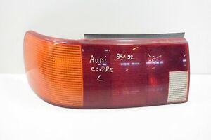 Audi 80 90 B3 B4 Coupe Rear Left Side Tail Light Lens Trim 895945095B