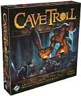 Cave Troll Board Game by Fantasy Flight Games (Undefined, 2015)