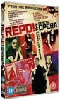 Repo The Genetic Opera 5060052416704 With Anthony Head DVD Region 2