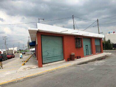 Locales en Venta en Santa Maria II Zumpango Estado de Mexico