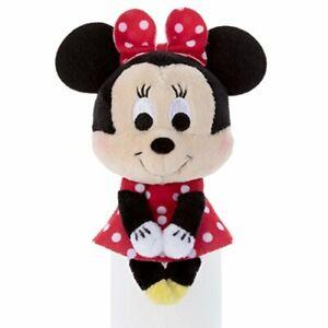 Disney-Character-034-Chokkorisan-034-Minnie-Mouse-Plush-Doll-14-5-cm