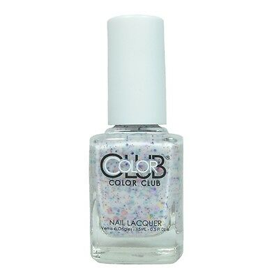 Color Club Celebrate Collection Nail Polish Lacquer 0.5floz 15ml