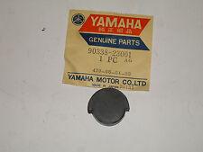 YAMAHA TX750 - CRANKCASE PLUG (SPECIAL SHAPE)