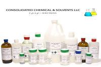 Zinc Acetate Dihydrate 99%, 50g High Purity Crystaline