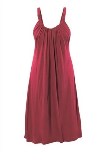 Beach time robe plage robe taille 42-56 baie NEUF