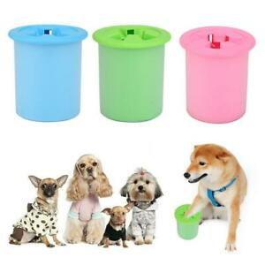 Pet-Dogs-Foot-Clean-Soft-Cup-Plastic-Washing-Brush-Paw-Washer-Pets-Cleaning-Tool