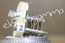 compensatore capacitivo  trimmer condensatore variabile in aria ref 20