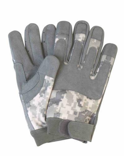 Mil-Tec Army basiques at-digital doigt gant gant