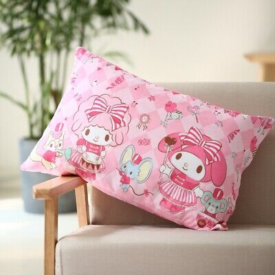 Twin Star Pom Purin Pillow Case Home Bedroom Pillows Cover Throw Pillowcase