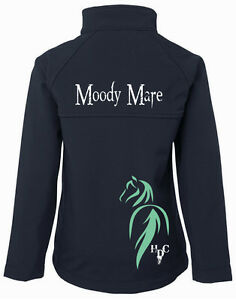 HDC-BEAUTIFUL-SOFT-SHELL-JACKET-MOODY-MARE-ALL-SIZES-RRP-150