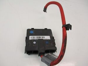 Bmw Mini Cooper S D One Sd One D Power Distribution Box