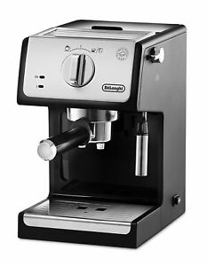 De-039-Longhi-ECP33-21-Coffee-Maker-Espresso-to-Ground-Coffee-and-Pods-That-039-s-Steel