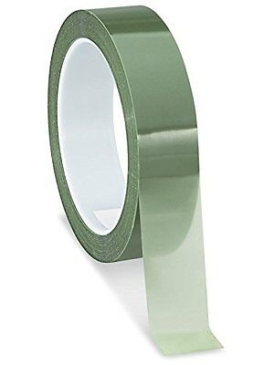 """1 roll  3M # 8402 Green Polyester 1/"""" x 72 Yrds Splicing Tape 05687"""