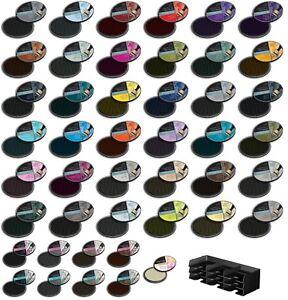 Crafters Companion-Spectrum Noir-Inkpad Harmony- finesse ou midas métallisé-afficher le titre d`origine gw5oWK2g-07210529-802879941