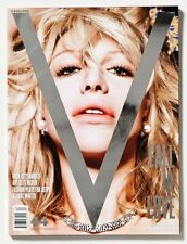 V Magazine #44 W/2006-7 COURTNEY LOVE Coco Rocha LILY DONALDSON Sasha Pivovarova