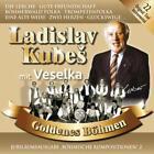 Goldenes Böhmen 2,Jubiläumsausgabe von Ladislav Mit Veselka Kubes (2015)