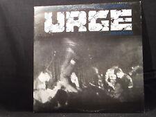 Urge -  Listen Carefully To The Powerfull Urge Outburst